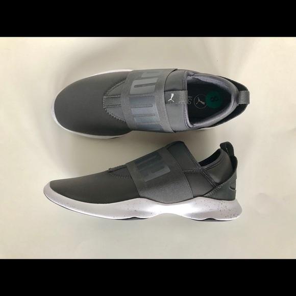 Puma Dare Speckles Slip On Sneaker soft foam e3dae471a